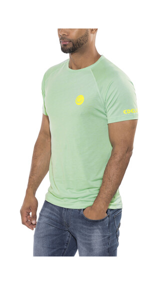 Edelrid Ascender T-Shirt Men jade